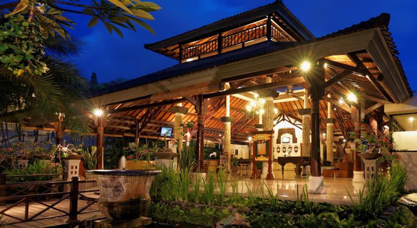 Legian Paradiso Hotel - I Love Bali (3)
