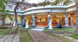 Puri Saron Hotel - I Love Bali (30)
