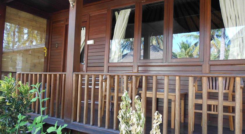 Trawangan oasis - I Love Bali (2)