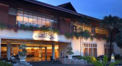 Bali Nusa Dua Hotel - I Love Bali (1)