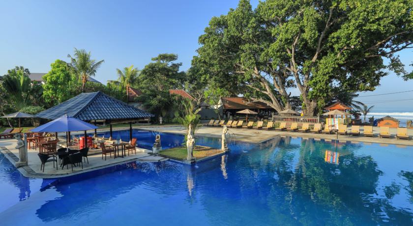 Puri Saron Hotel - I Love Bali (22)