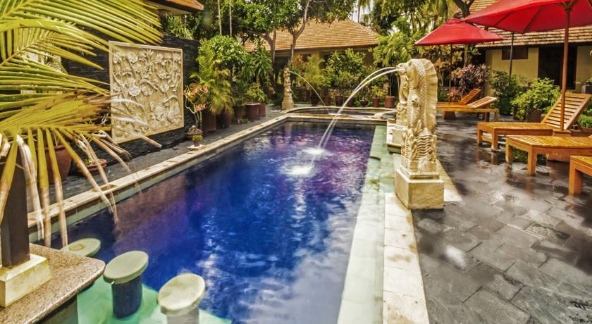 Yulia Beach Inn - I Love Bali (4)