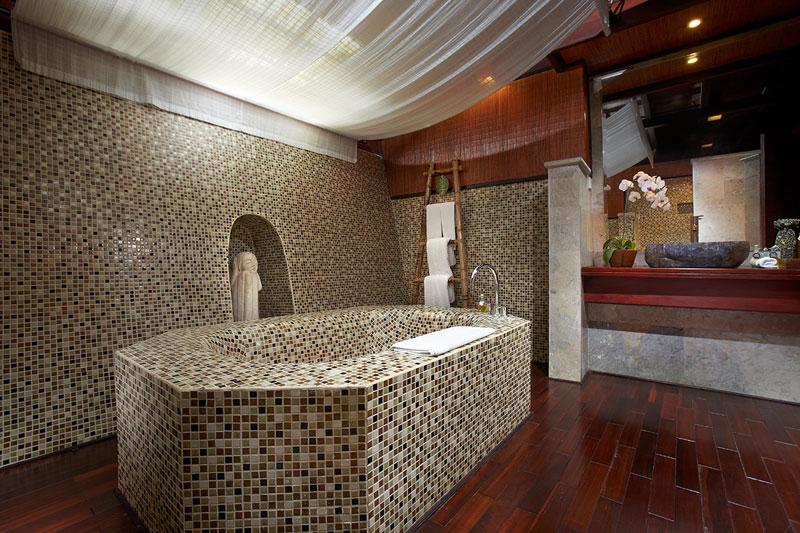 Duplex pool villa - I Love Bali (5)