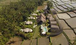 Sandat glamping tents - I Love Bali (28)