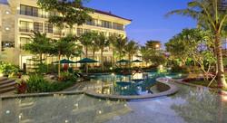 Bali Nusa Dua Hotel - I Love Bali (7)