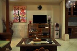 Kitchen - living (1)