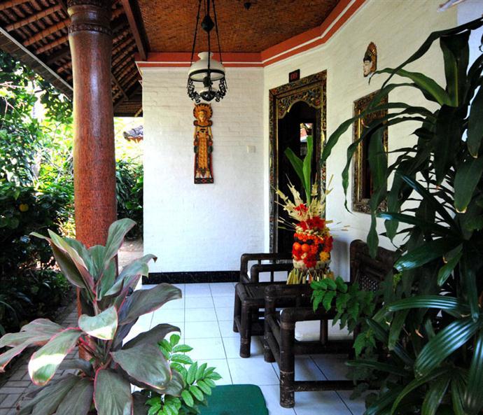 Swastika bungalows - I Love Bali (7)