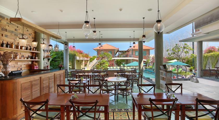 Maison at C Boutique Hotel & Spa - I Love Bali (11)
