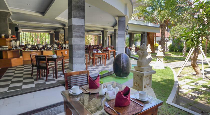 Puri Saron Hotel - I Love Bali (29)