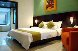 Executive Suites- Room1