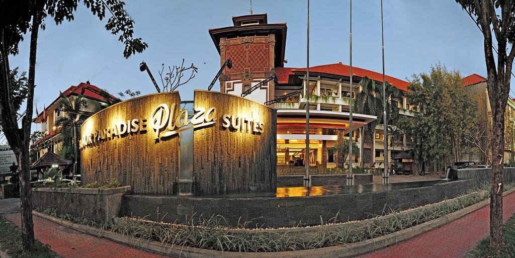 Sanur paradise plaza suites new (9)