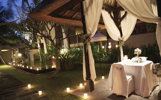 Legian beach hotel - I Love Bali (37)