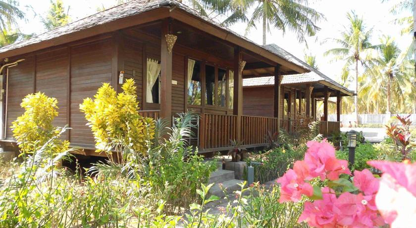 Trawangan oasis - I Love Bali (1)