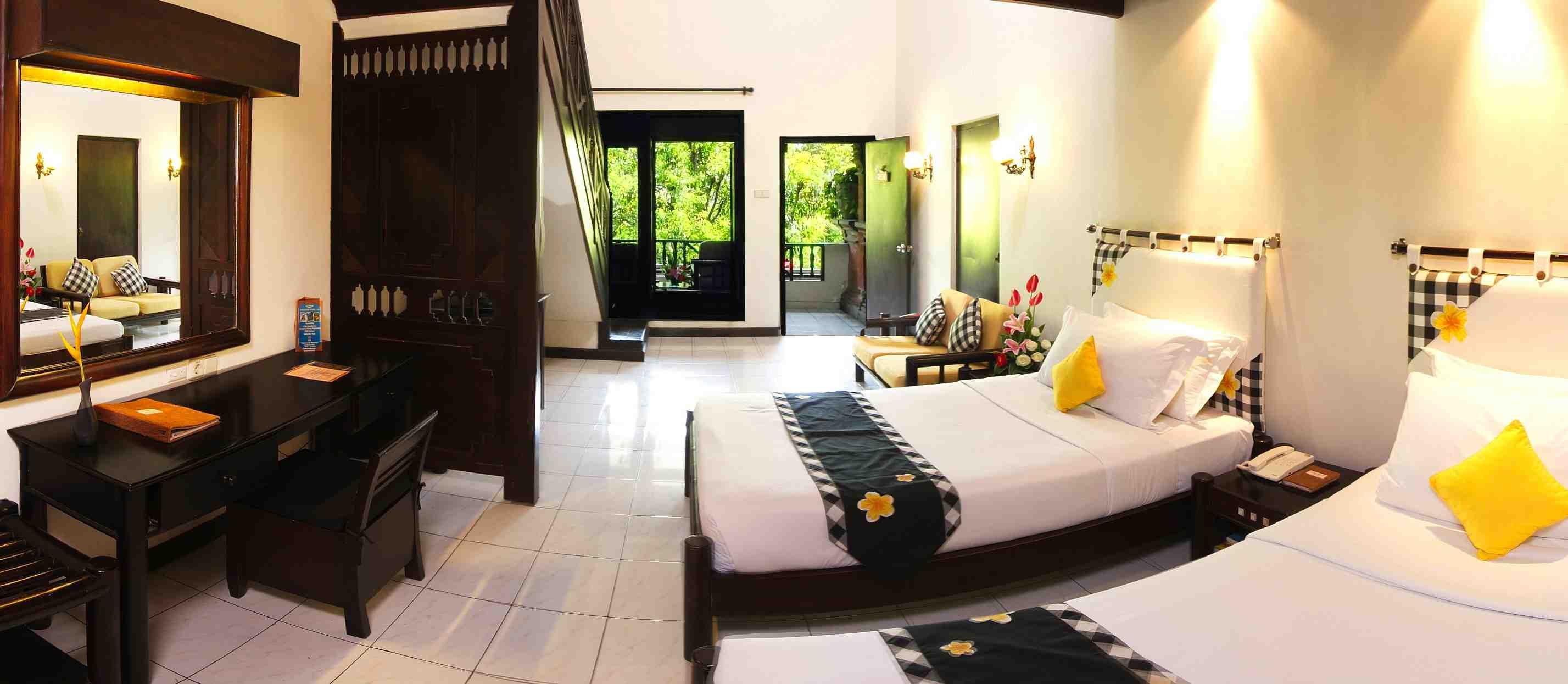 Legian beach hotel - I Love Bali (10)