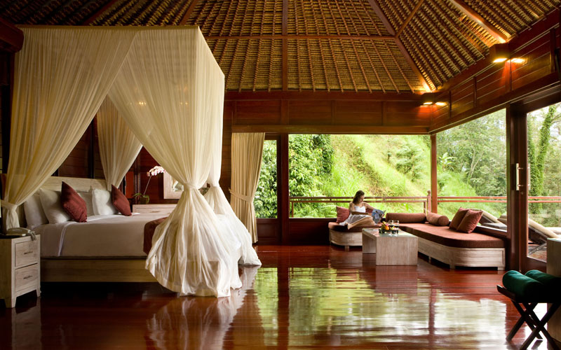Ayung river club villa - I Love Bali (3)