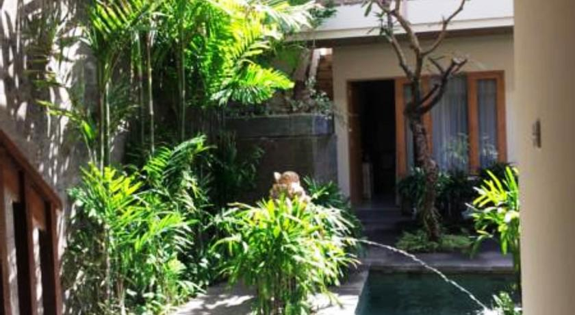 Jukung Guest House - I Love Bali (10)