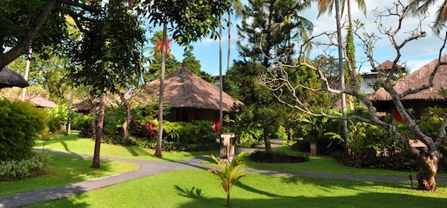 Legian beach hotel - I Love Bali (20)