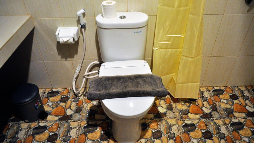 Hotel Arsa Santhi - ILoveBali (25)