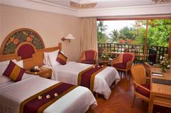 Sanur beach hotel - I Love Bali (9)