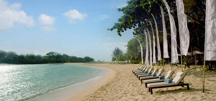 Melia Bali - I Love Bali (1)