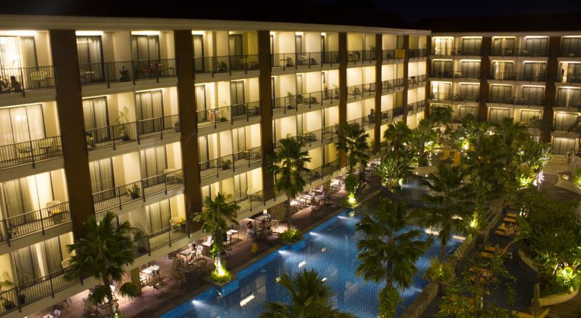 Swiss-Belhotel Tuban - I Love Bali (5)