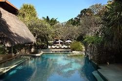 Santrian Club Pool