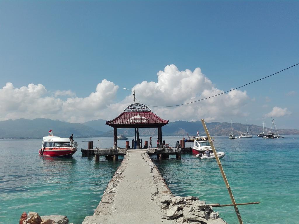 Bambu Cottages - I Love Bali (2)