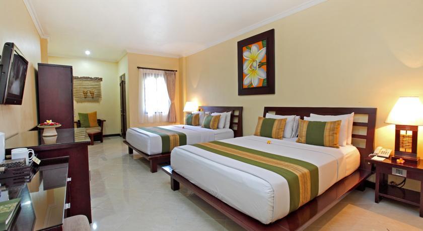 Adi Dharma Hotel - I Love Bali (5)