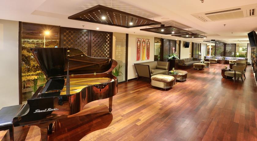 Bali Nusa Dua Hotel - I Love Bali (27)