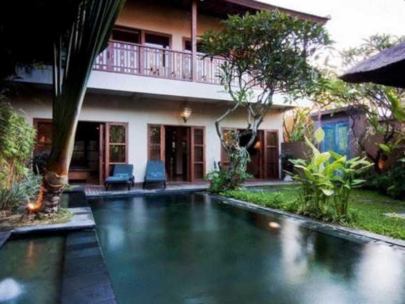 Ajanta villas - I Love Bali (1)