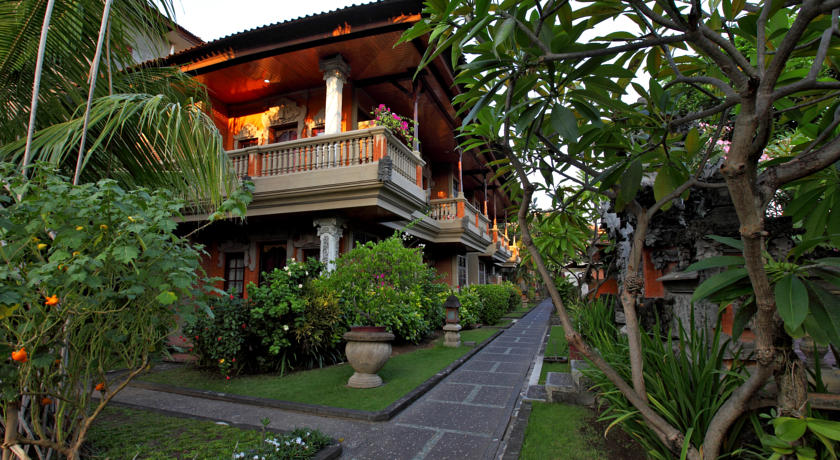 Adi Dharma Cottages - I Love Bali (8)