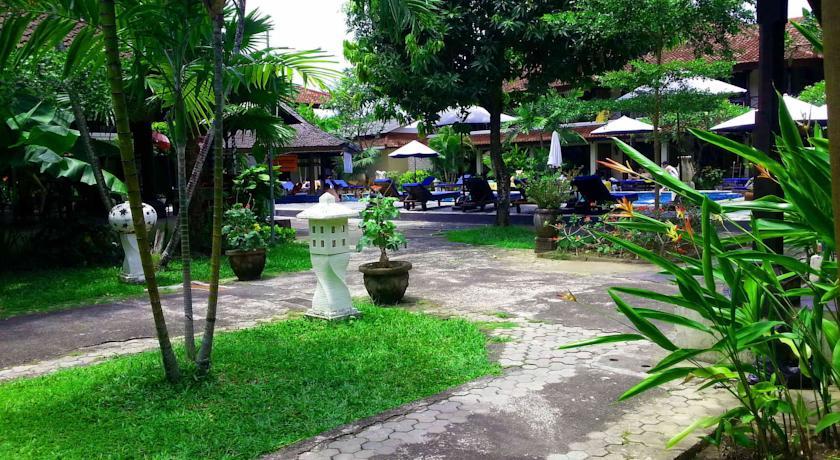 Legian Paradiso Hotel - I Love Bali (29)