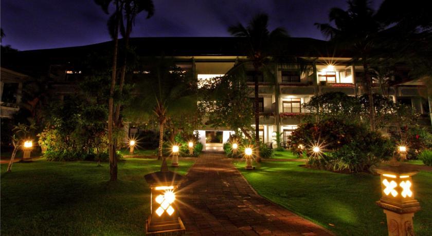 Puri Saron Hotel - I Love Bali (31)