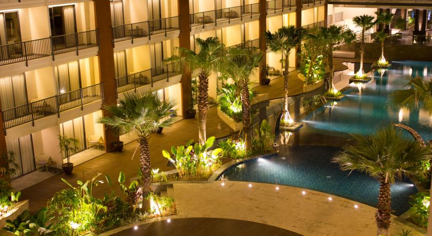 Swiss-Belhotel Tuban - I Love Bali (21)