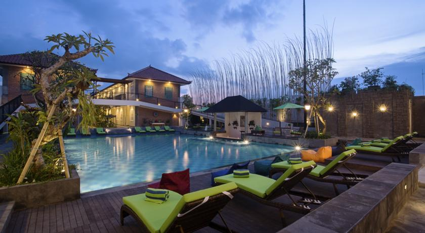 Maison at C Boutique Hotel & Spa - I Love Bali (24)