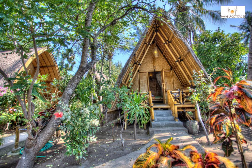 Bambu Cottages - I Love Bali (13)