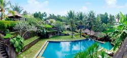 Swimming-pool-villa-area