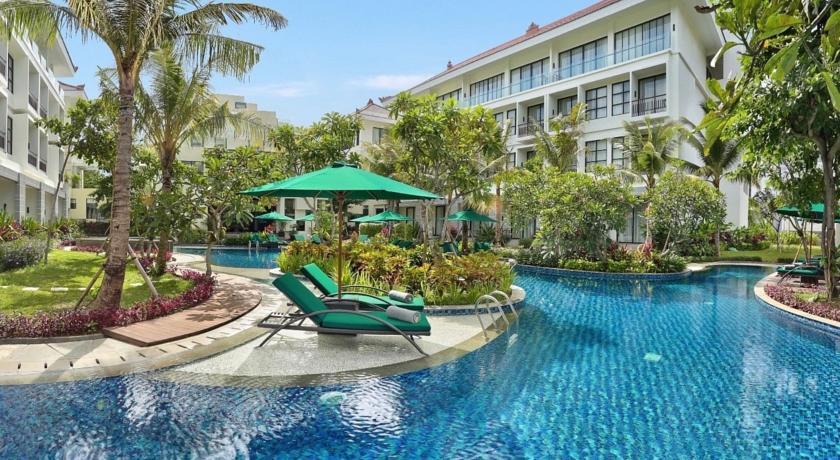 Bali Nusa Dua Hotel - I Love Bali (11)