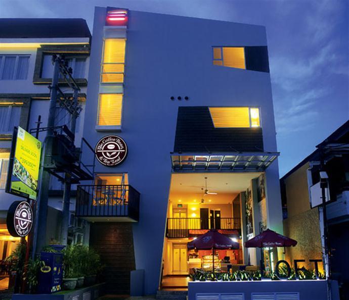 Legian loft - I Love Bali (1)