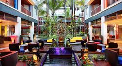 Mercure kuta - I Love Bali (1)