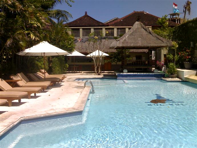 Alam kul kul - I Love Bali (1)