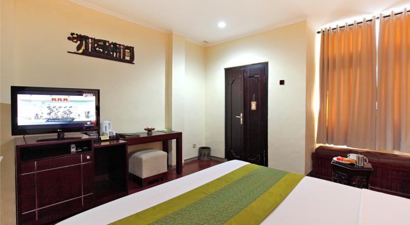 Adi Dharma Cottages - I Love Bali (6)
