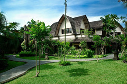Vila Lumbung - I Love Bali (2)