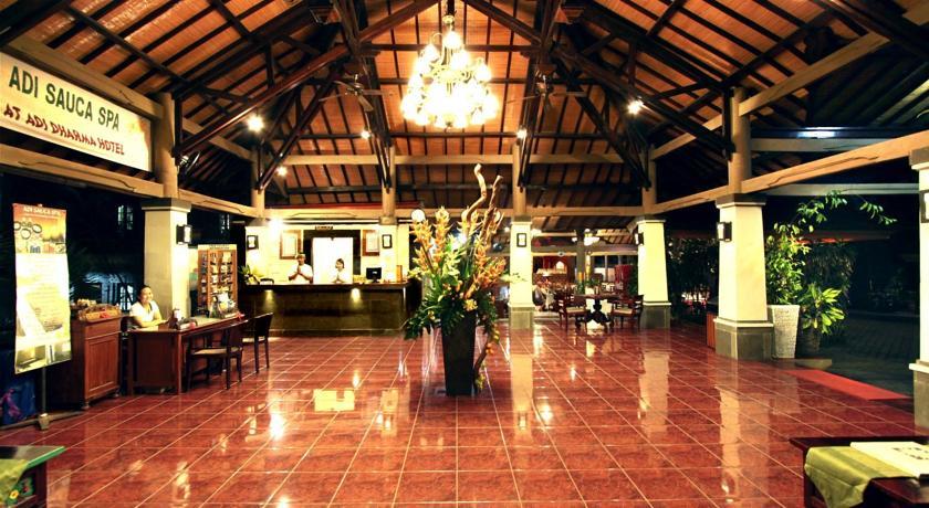 Adi Dharma Hotel - I Love Bali (19)