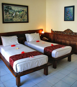 deluxe room (with value)