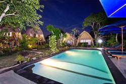 Lotus Garden Huts - I Love Bali (7)
