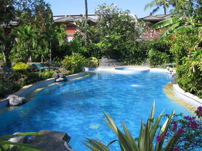 Swastika bungalows - I Love Bali (6)