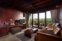 Duplex pool villa - I Love Bali (2)