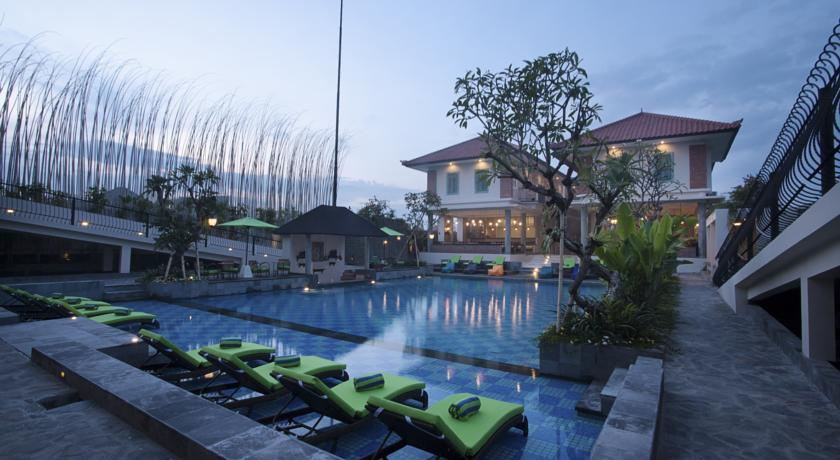 Maison at C Boutique Hotel & Spa - I Love Bali (22)