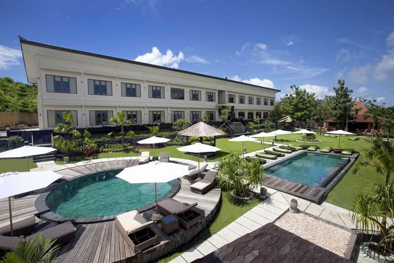 Hidden valley resort - I Love Bali (2)